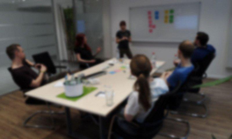 Kompetentes Team für Web-Usability