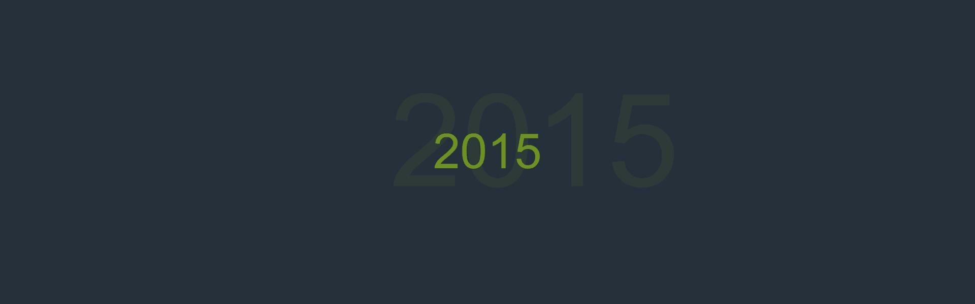 SEO-Konferenzen im Jahr 2015