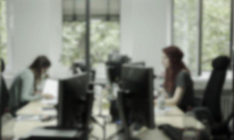 Webanalyse Agentur: Ein Blick ins Büro