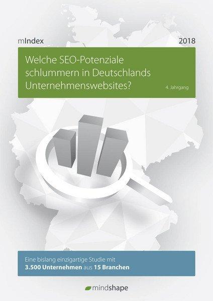 Beispiel Content Marketing: SEO-Studie mIndex