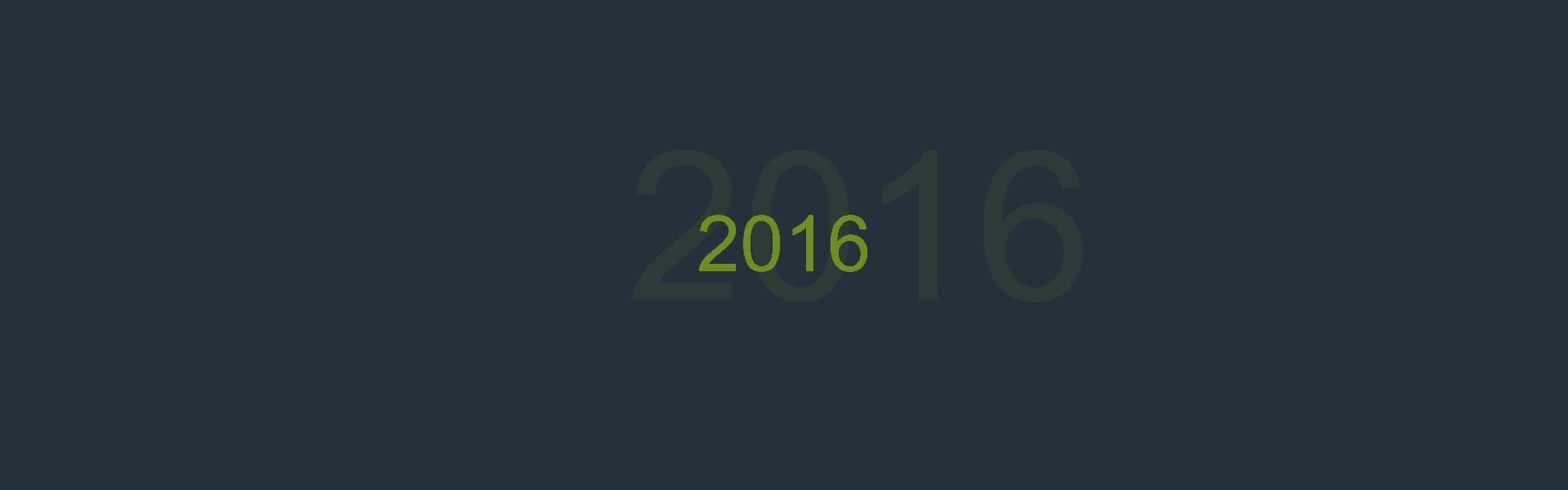 SEO-Konferenzen im Jahr 2016