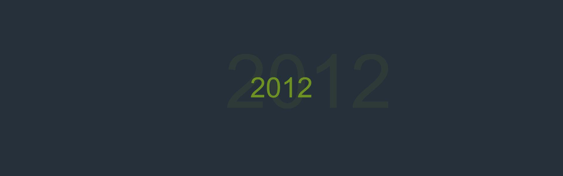 SEO-Konferenzen im Jahr 2012