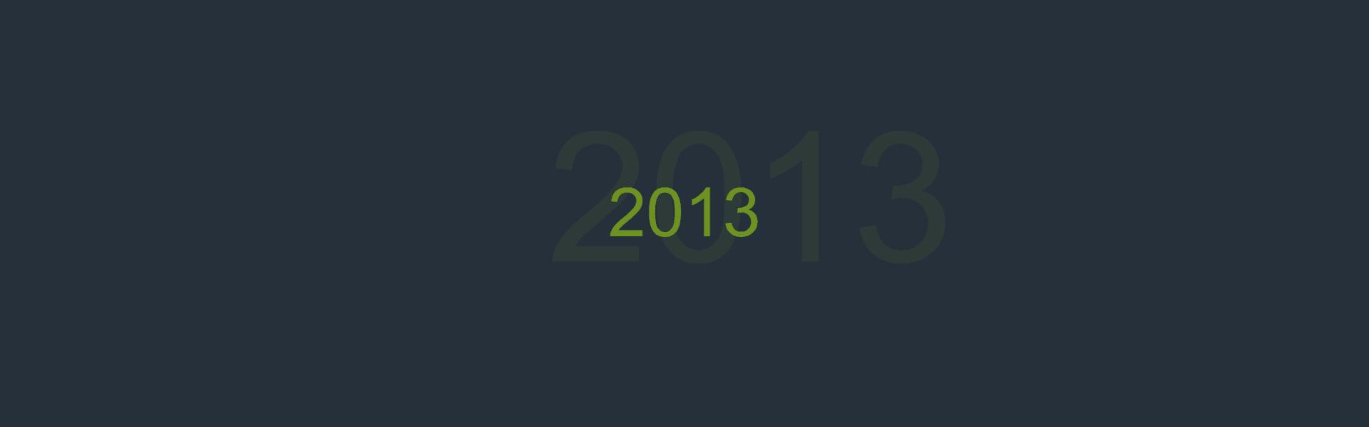 SEO-Konferenzen im Jahr 2013