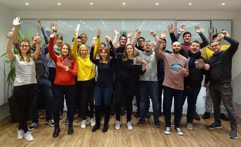 mindshape nimmt an der Global Challenge teil
