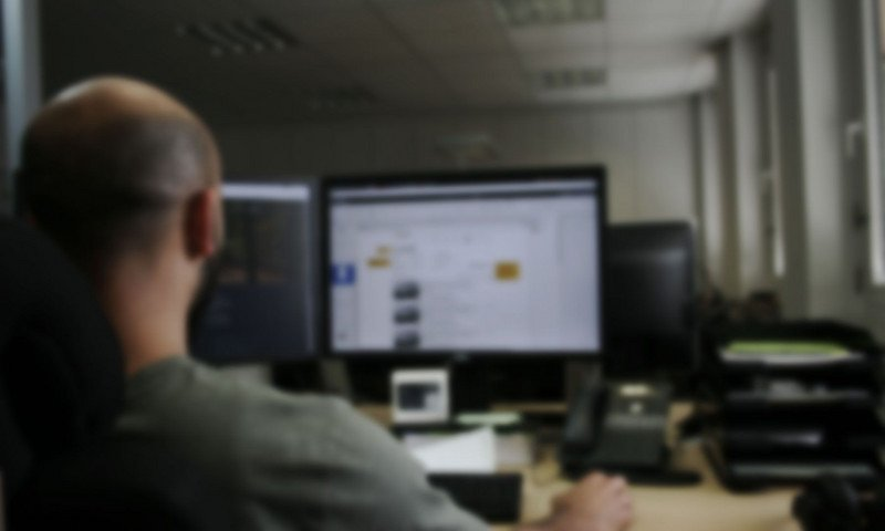 TYPO3-Entwickler in Agentur