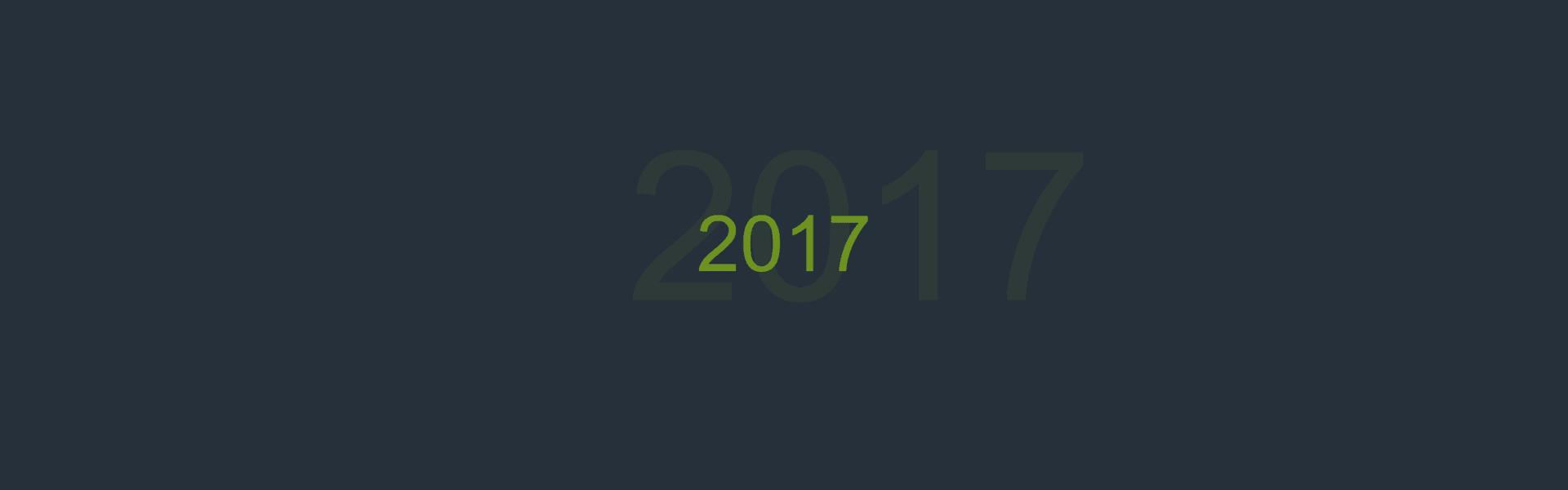 SEO-Konferenzen im Jahr 2017