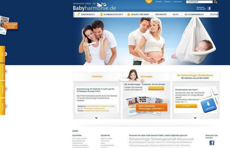 Content Marketing am Beispiel der Schwenninger Krankenkasse