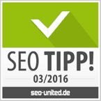 SEO united Agentur Siegel