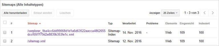 GSC-XML-Tweak: SEO Beratung Expertentipp