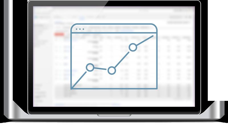 Screen: Datensammlung zur Redaktionsplan-Erstellung